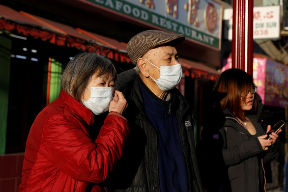 Dịch COVID-19 ngày 29-2: Hàn Quốc thêm gần 600 ca nhiễm mới, tổng cộng 2.931 ca - Ảnh 3.