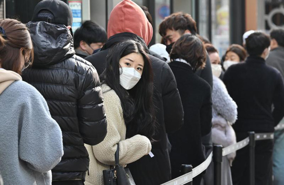 Hàn Quốc xét nghiệm corona hơn 120.000 người - Ảnh 2.