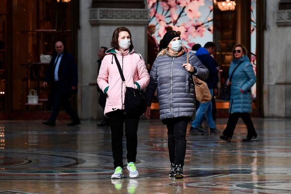 Dịch COVID-19 ngày 29-2: Hàn Quốc 3.150 ca nhiễm, Iran gần 600 ca - Ảnh 4.