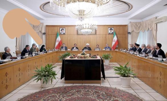 7 quan chức Iran bị nhiễm COVID-19, nguy cơ lây cho các quan chức khác - Ảnh 1.
