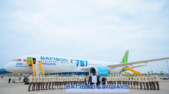 Bamboo Airways mở 25 đường bay quốc tế năm 2020 - Ảnh 1.