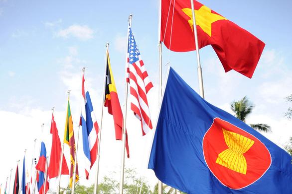 Reuters: Mỹ hoãn hội nghị thượng đỉnh với ASEAN vì dịch COVID-19 - Ảnh 1.