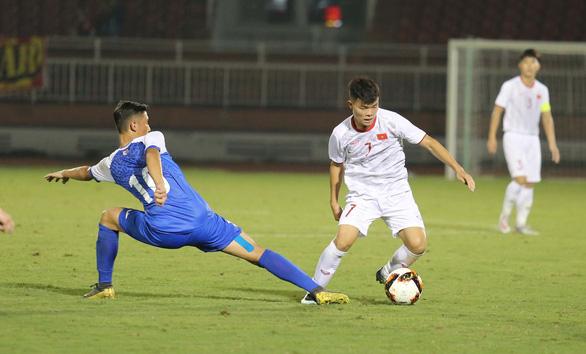 U21 Việt Nam sang Pháp dự giải đấu Zidane, Ronaldo từng góp mặt - Ảnh 1.