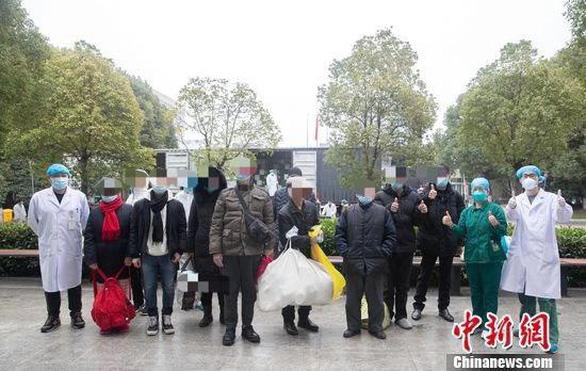 Cập nhật dịch corona ngày 3-2: 475 người nhiễm ở Trung Quốc được xuất viện - Ảnh 4.