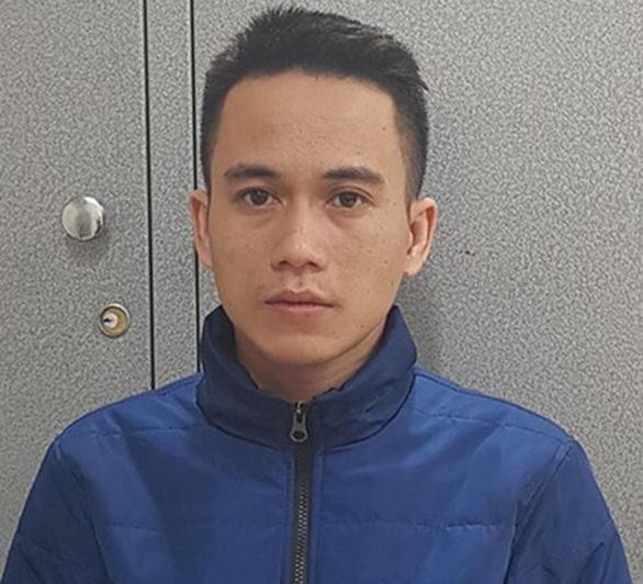 Bán phần mềm gián điệp cho 1.200 khách hàng, một nam thanh niên bị bắt - Ảnh 1.