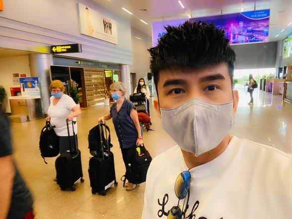 Phim hoãn chiếu, Bích Phương, Đan Trường hủy show vì nỗi sợ virus corona - Ảnh 2.
