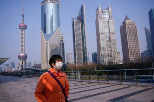 Trung Quốc chỉ trích Mỹ không giúp, chỉ biết phá trong dịch virus corona - Ảnh 2.
