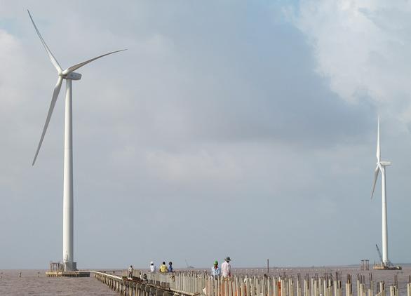 Cứ thế này, điện gió sẽ chết - Ảnh 1.
