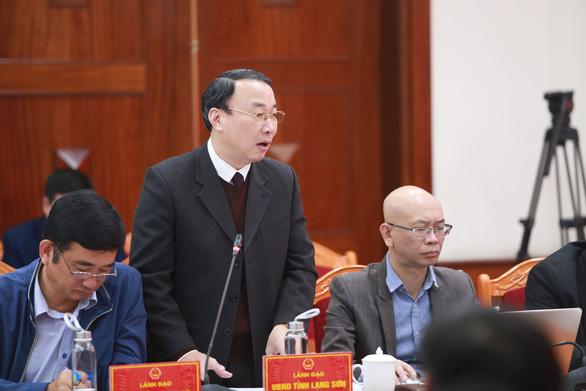Bao giờ nông sản Việt Nam có thể vào lại Trung Quốc? - Ảnh 1.