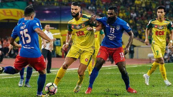Malaysia nhập tịch thành công cầu thủ người Kosovo để đá vòng loại World Cup - Ảnh 2.