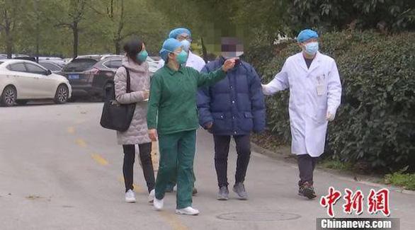 Cập nhật dịch corona ngày 3-2: 475 người nhiễm ở Trung Quốc được xuất viện - Ảnh 2.