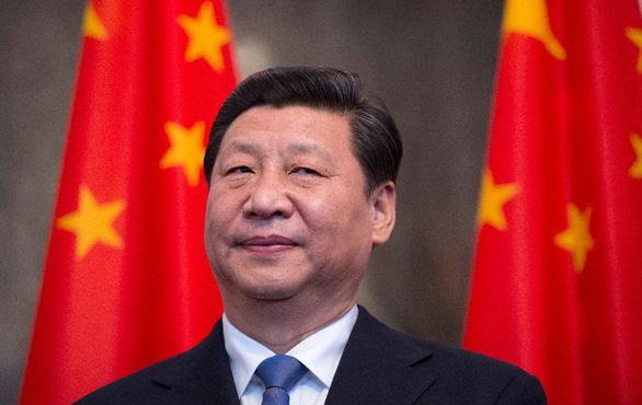 Bộ Chính trị Trung Quốc nhận lỗi vụ dịch virus corona - Ảnh 1.