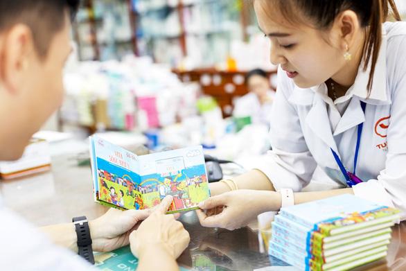 Bảo hiểm dễ hiểu, dễ mua, dễ dùng Vita - Sống Như Ý - Ảnh 2.