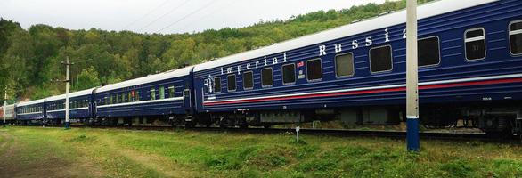 Nga dừng vô thời hạn tuyến đường sắt Bắc Kinh - Matxcơva do virus corona - Ảnh 1.
