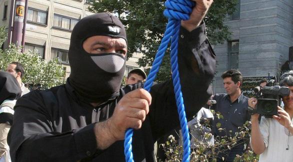 Iran tuyên án tử hình một gián điệp cho Mỹ - Ảnh 1.