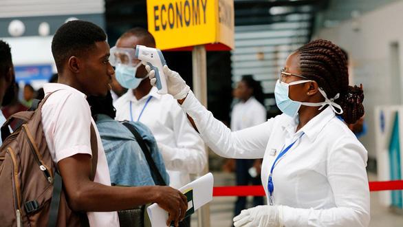 Liệu virus corona đã xâm nhập các nước châu Phi? - Ảnh 1.