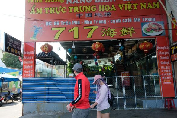 Du lịch Nha Trang trầm lắng, cửa hàng đóng im ỉm vì vắng khách Trung Quốc - Ảnh 3.