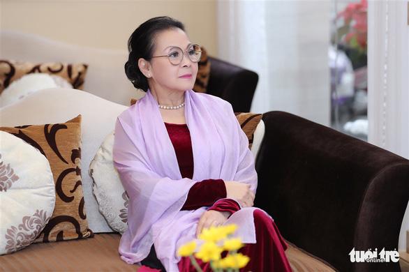 Hoãn show Chuyện tình của Khánh Ly, Quang Dũng, Hồng Nhung vì virus corona - Ảnh 2.
