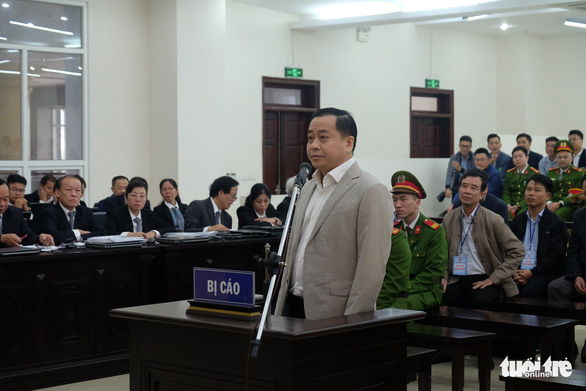 Vụ thâu tóm đất vàng Đà Nẵng: Vũ nhôm kháng cáo kêu oan - Ảnh 1.