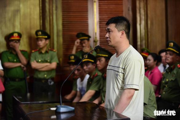 Đề nghị truy tố trùm sản xuất ma túy Văn Kính Dương - Ảnh 1.