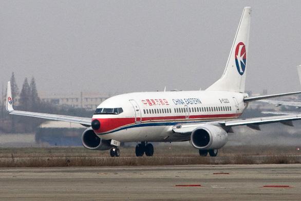 China Eastern Airlines tạm ngừng các chuyến bay đến Mỹ vì dịch virus corona - Ảnh 1.