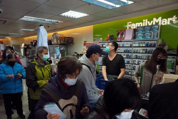 Tại Đài Loan, cúm mùa nguy hiểm hơn virus corona với 56 ca tử vong - Ảnh 1.