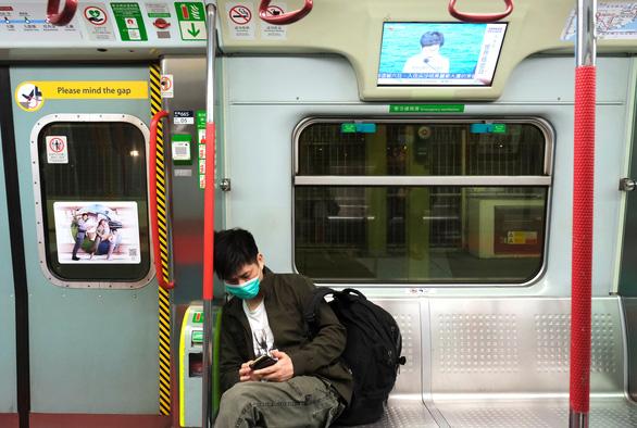 Hong Kong xác nhận ca tử vong đầu tiên do virus corona - Ảnh 1.