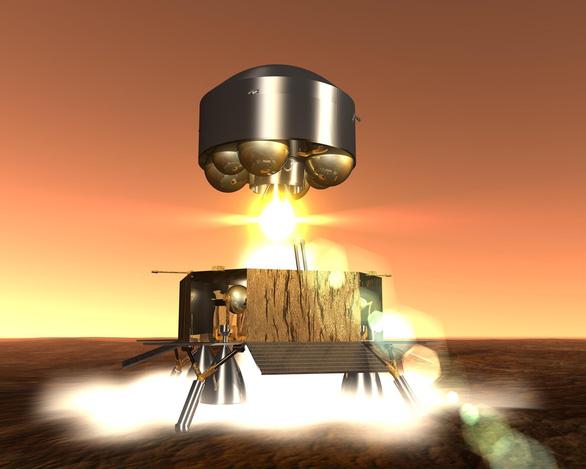 Biết cách giám sát đưa mẫu vật sao Hỏa về Trái đất, nhận lương hơn 4 tỉ - Ảnh 2.