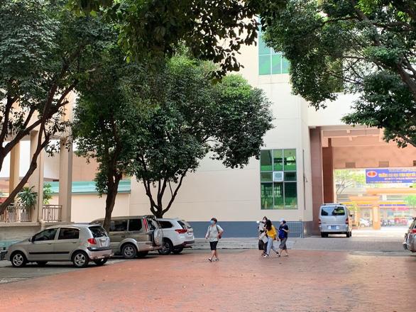 Trường đại học cho sinh viên Trung Quốc nghỉ đến hết ngày  3-3 - Ảnh 2.