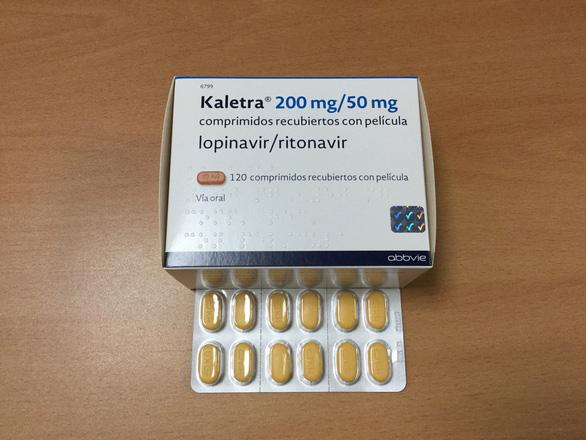 Không có thuốc đặc trị, phải thử nghiệm may rủi ba phương thức điều trị virus corona - Ảnh 2.