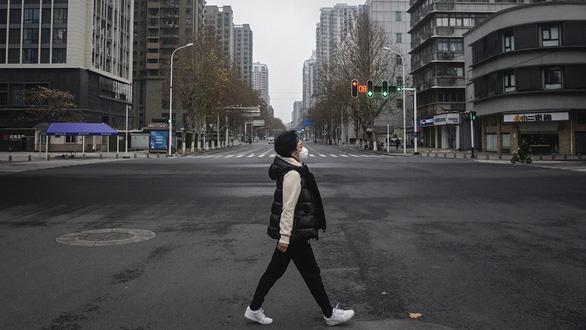 Virus corona bào mòn cả ngành hàng điện tử Trung Quốc và thế giới - Ảnh 3.