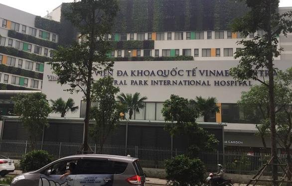 Người Trung Quốc cách ly tại Bệnh viện Vinmec Central Park âm tính virus corona - Ảnh 1.