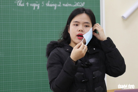 Vì sao Nghệ An, Bến Tre chưa cho học sinh nghỉ học? - Ảnh 5.