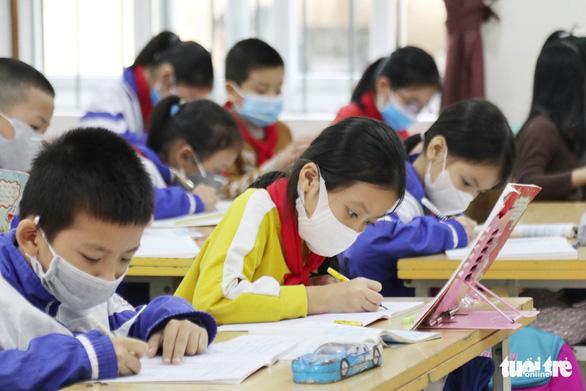 Nghệ An ra công văn hỏa tốc cho học sinh nghỉ học từ 7-2 - Ảnh 1.