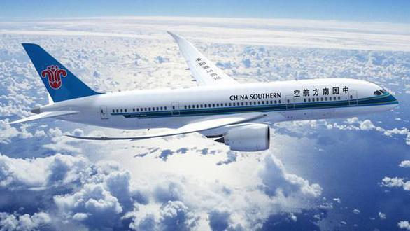 Hành khách đột tử trên máy bay từ Trung Quốc đi New Zealand - Ảnh 1.