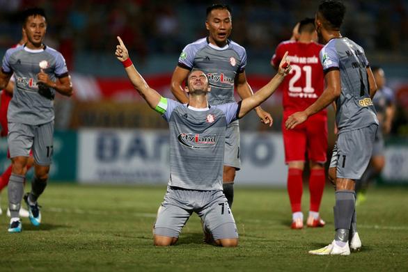 VFF xin hoãn các trận đấu của AFC Cup 2020 tại Việt Nam - Ảnh 1.