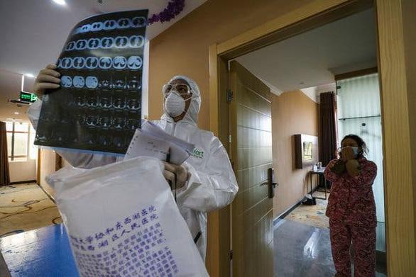 Virus corona tàn phá cơ thể người ra sao? - Ảnh 1.