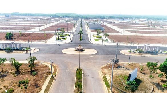 Bất động sản Bình Phước âm thầm tăng giá sau Tết - Ảnh 2.