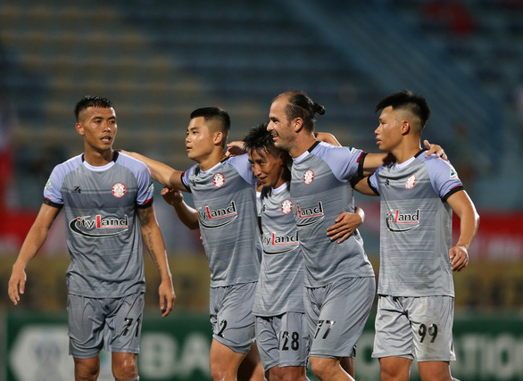 AFC điều chỉnh lịch thi đấu của CLB TP.HCM tại AFC Cup để né virus corona - Ảnh 1.