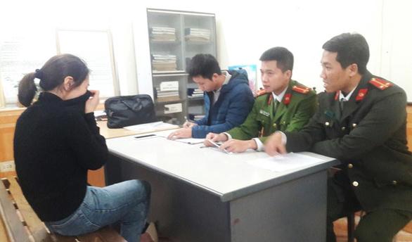 Phạt 10 triệu đồng người tung tin người Trung Quốc lăn ra tại công ty - Ảnh 1.