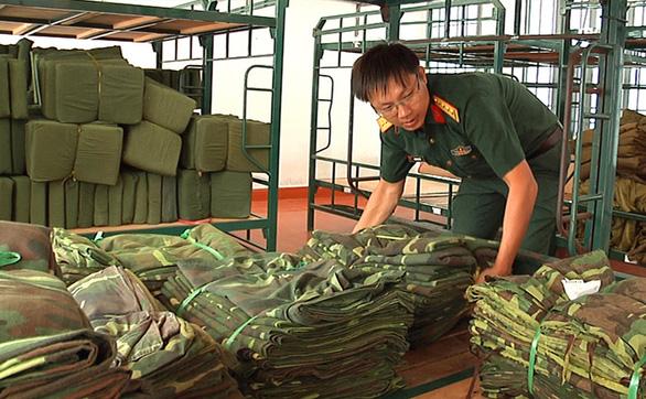 Khánh Hòa chuẩn bị đón 200 công dân Việt Nam về từ Trung Quốc - Ảnh 1.