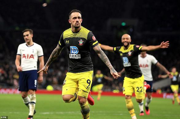 Thắng nghẹt thở Southampton, Tottenham vào vòng 5 Cúp FA - Ảnh 3.