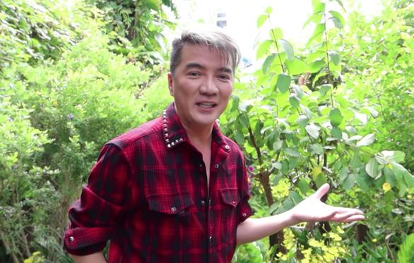 Ca sĩ Đàm Vĩnh Hưng thừa nhận thông tin sai về dịch bệnh corona ở Chợ Rẫy - Ảnh 1.