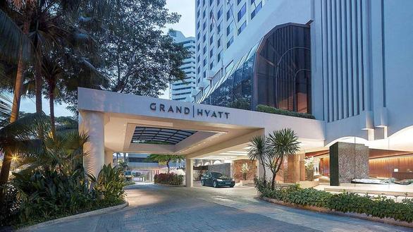 WHO điều tra hội thảo tại Singapore bị nghi phát tán virus corona - Ảnh 1.