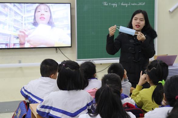 Linh động điều chỉnh kế hoạch dạy học - Ảnh 1.