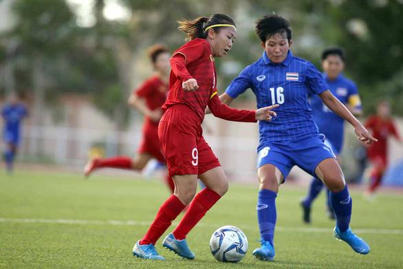 Tuyển nữ Việt Nam - Myanmar: Quyết đấu cho vé play-off dự Olympic - Ảnh 1.