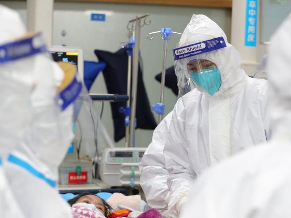 Virus corona có vẻ như chừa trẻ em ra? - Ảnh 2.