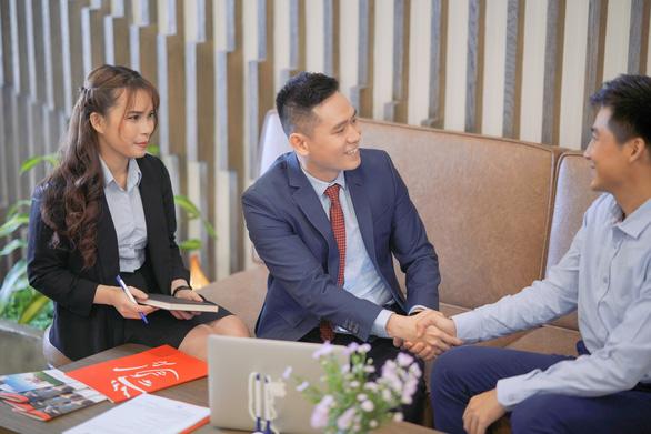 Prudential Việt Nam hỗ trợ khách hàng trước virus corona - Ảnh 1.