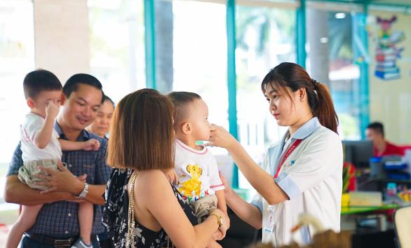 Sở GD-ĐT TP.HCM xin UBND TP cho nghỉ học thêm 1 tuần - Ảnh 1.