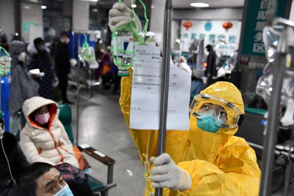 Cập nhật dịch corona ngày 6-2: Thêm 73 người chết, hơn 3.000 trường hợp nhiễm mới - Ảnh 2.